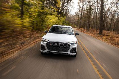 2021 Audi SQ5 - USA version 19