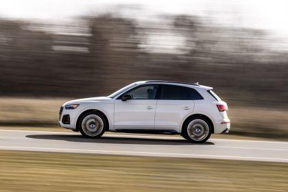 2021 Audi SQ5 - USA version 21