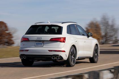 2021 Audi SQ5 - USA version 23