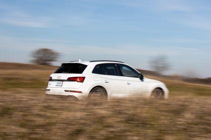 2021 Audi SQ5 - USA version 24