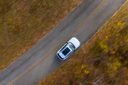 2021 Audi SQ5 - USA version 25