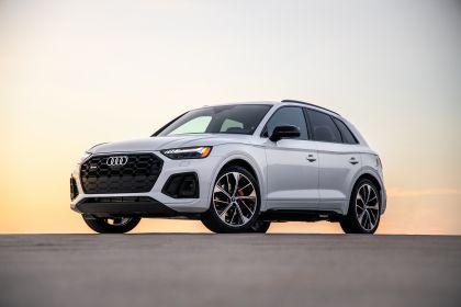 2021 Audi SQ5 - USA version 26