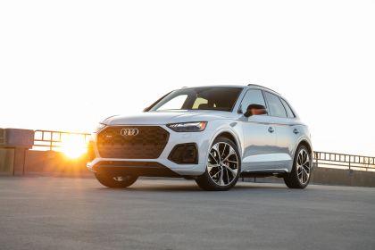 2021 Audi SQ5 - USA version 27