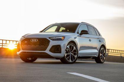 2021 Audi SQ5 - USA version 28