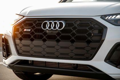 2021 Audi SQ5 - USA version 29