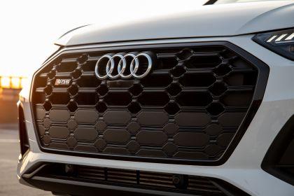 2021 Audi SQ5 - USA version 30