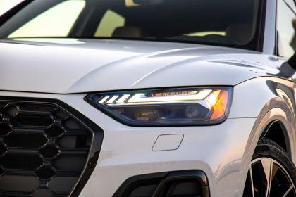 2021 Audi SQ5 - USA version 33