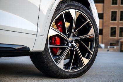 2021 Audi SQ5 - USA version 35