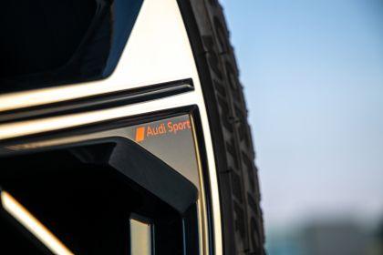 2021 Audi SQ5 - USA version 36