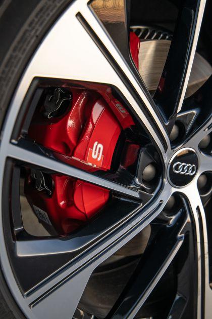 2021 Audi SQ5 - USA version 37