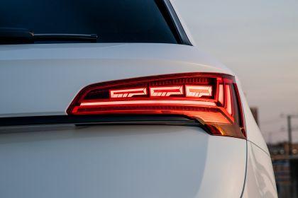 2021 Audi SQ5 - USA version 39