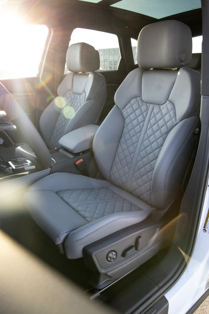 2021 Audi SQ5 - USA version 41