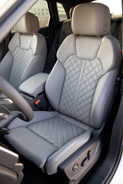 2021 Audi SQ5 - USA version 42