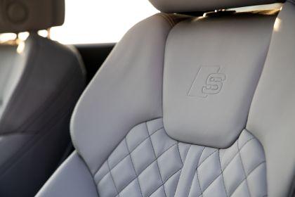 2021 Audi SQ5 - USA version 43