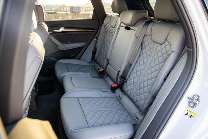 2021 Audi SQ5 - USA version 45