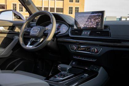 2021 Audi SQ5 - USA version 46