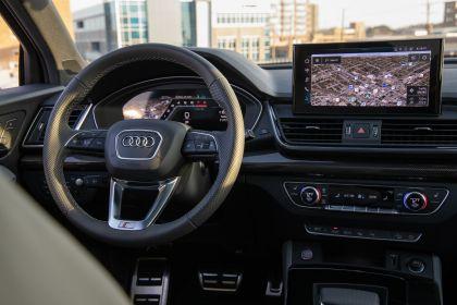 2021 Audi SQ5 - USA version 47