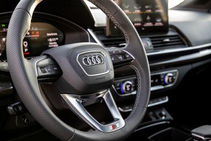 2021 Audi SQ5 - USA version 48