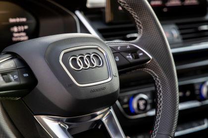 2021 Audi SQ5 - USA version 49