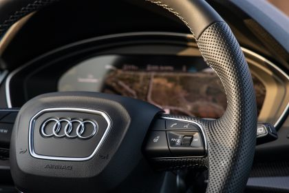 2021 Audi SQ5 - USA version 50