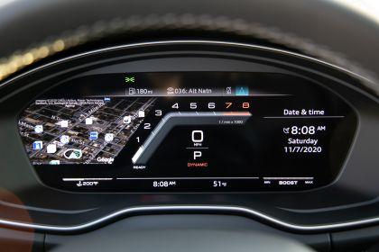 2021 Audi SQ5 - USA version 51