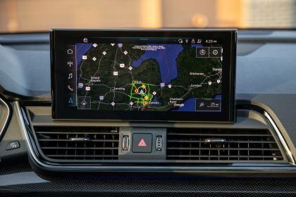2021 Audi SQ5 - USA version 52