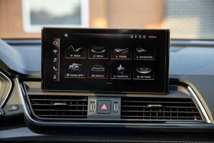 2021 Audi SQ5 - USA version 53