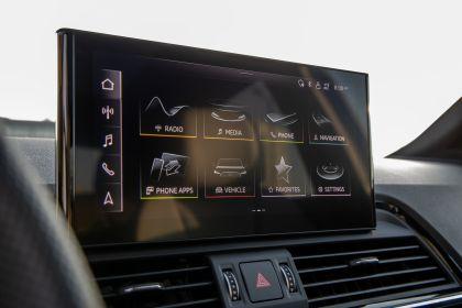 2021 Audi SQ5 - USA version 56