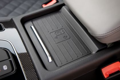 2021 Audi SQ5 - USA version 61