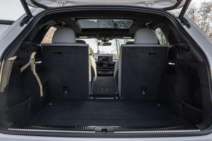 2021 Audi SQ5 - USA version 64
