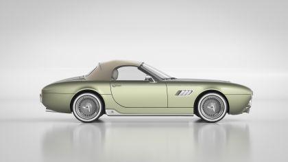 2020 ARES Design Wami Lalique Spyder 38