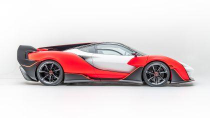 2021 McLaren Sabre by MSO 2