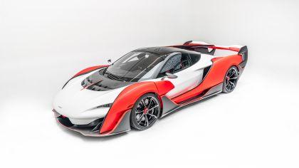 2021 McLaren Sabre by MSO 4