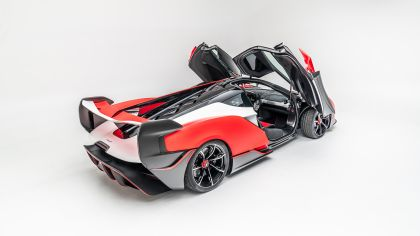 2021 McLaren Sabre by MSO 5