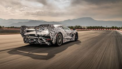 2021 McLaren Sabre by MSO 8