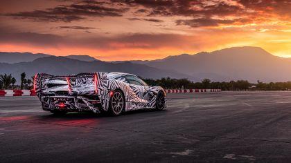 2021 McLaren Sabre by MSO 10