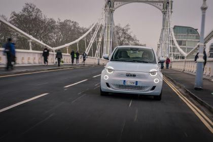 2021 Fiat 500 1
