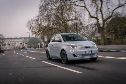 2021 Fiat 500 2