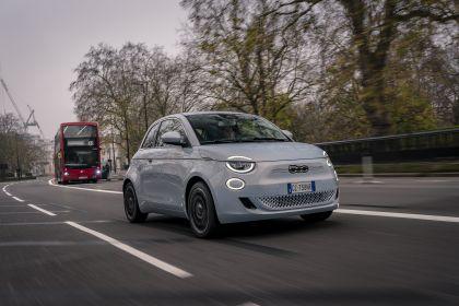 2021 Fiat 500 4