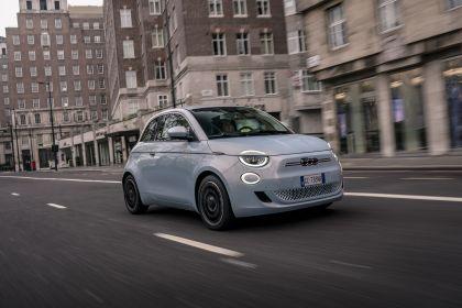 2021 Fiat 500 5