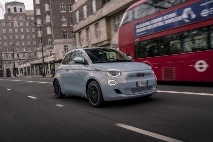 2021 Fiat 500 6
