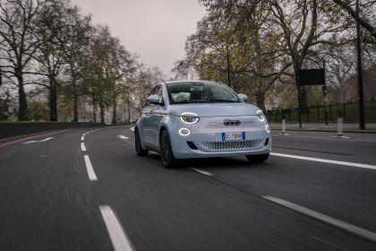 2021 Fiat 500 7