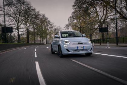 2021 Fiat 500 8