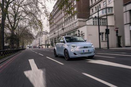 2021 Fiat 500 9