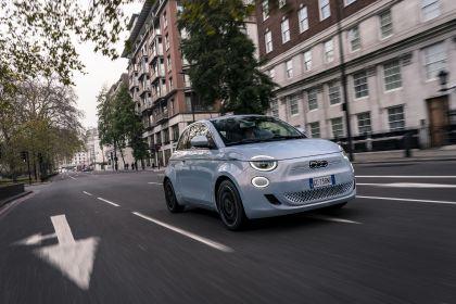 2021 Fiat 500 10