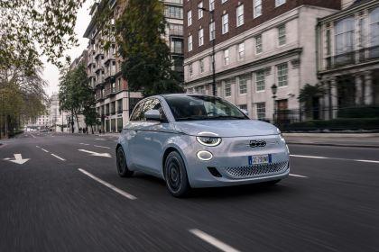 2021 Fiat 500 11