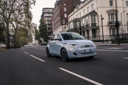 2021 Fiat 500 12