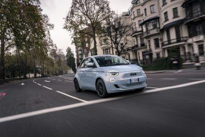 2021 Fiat 500 13