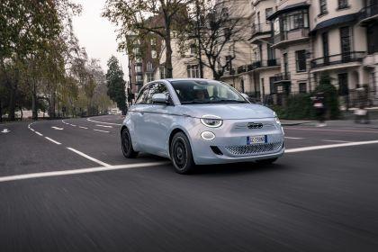 2021 Fiat 500 14