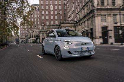 2021 Fiat 500 17